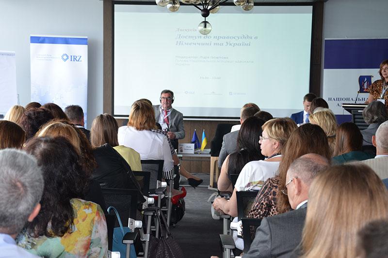 Teilnehmerinnen und Teilnehmer der Veranstaltung