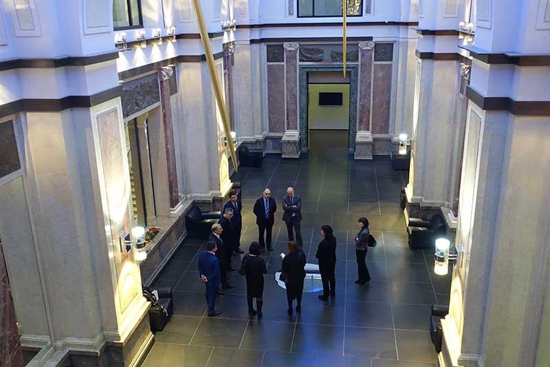 Tour of the Bundesrat