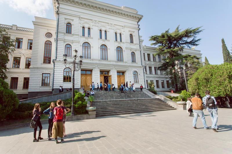 Tblisi State University