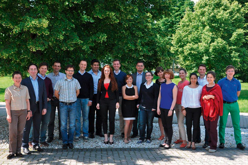Concluding seminar in the Andreas Hermes Academy
